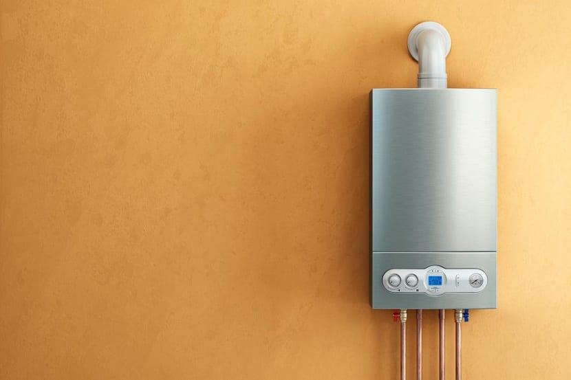 calderas de gas natural para calentar su hogar de manera más eficiente
