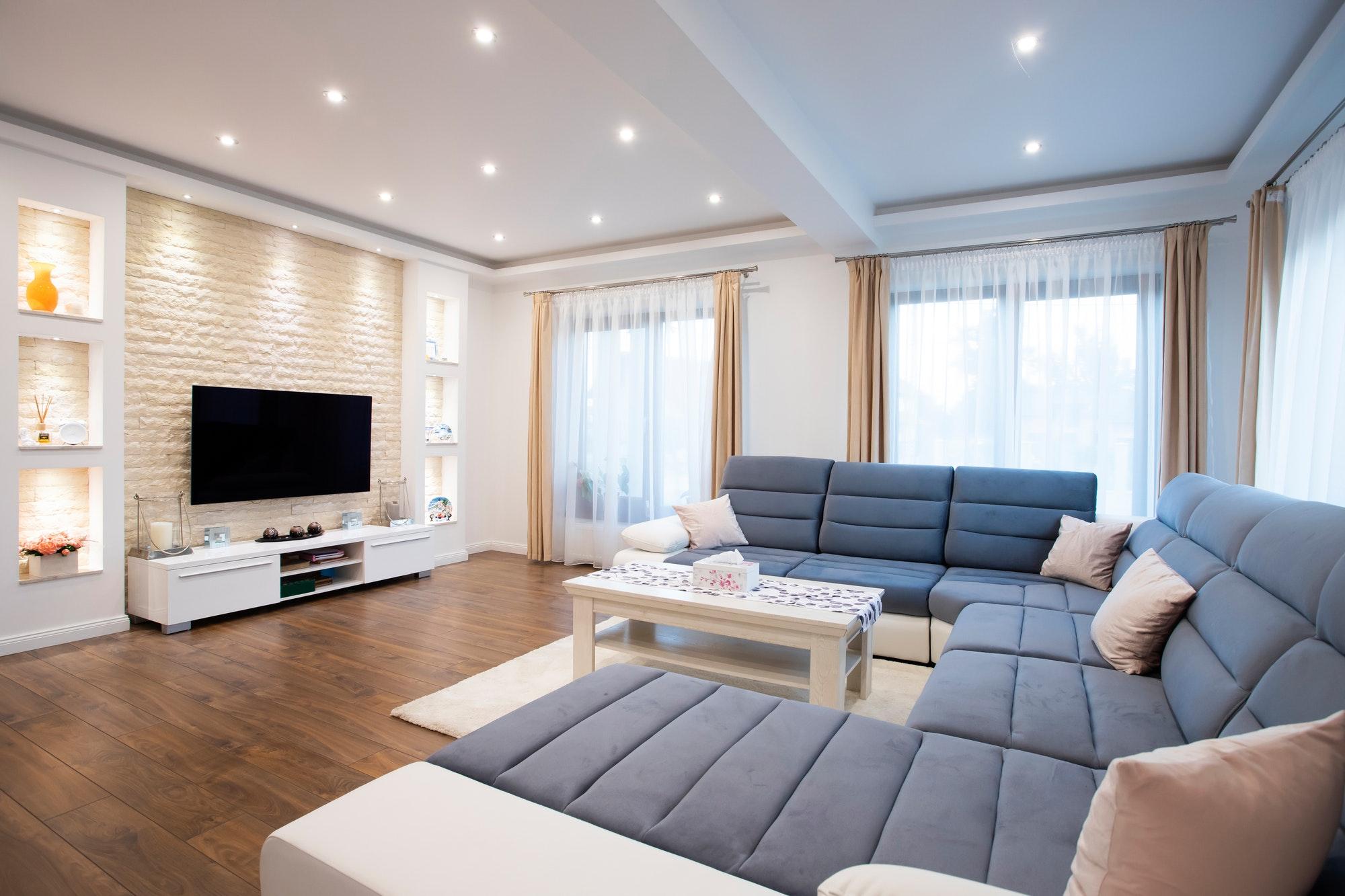 Instalaciones Eléctricas Ahorro energético en el hogar
