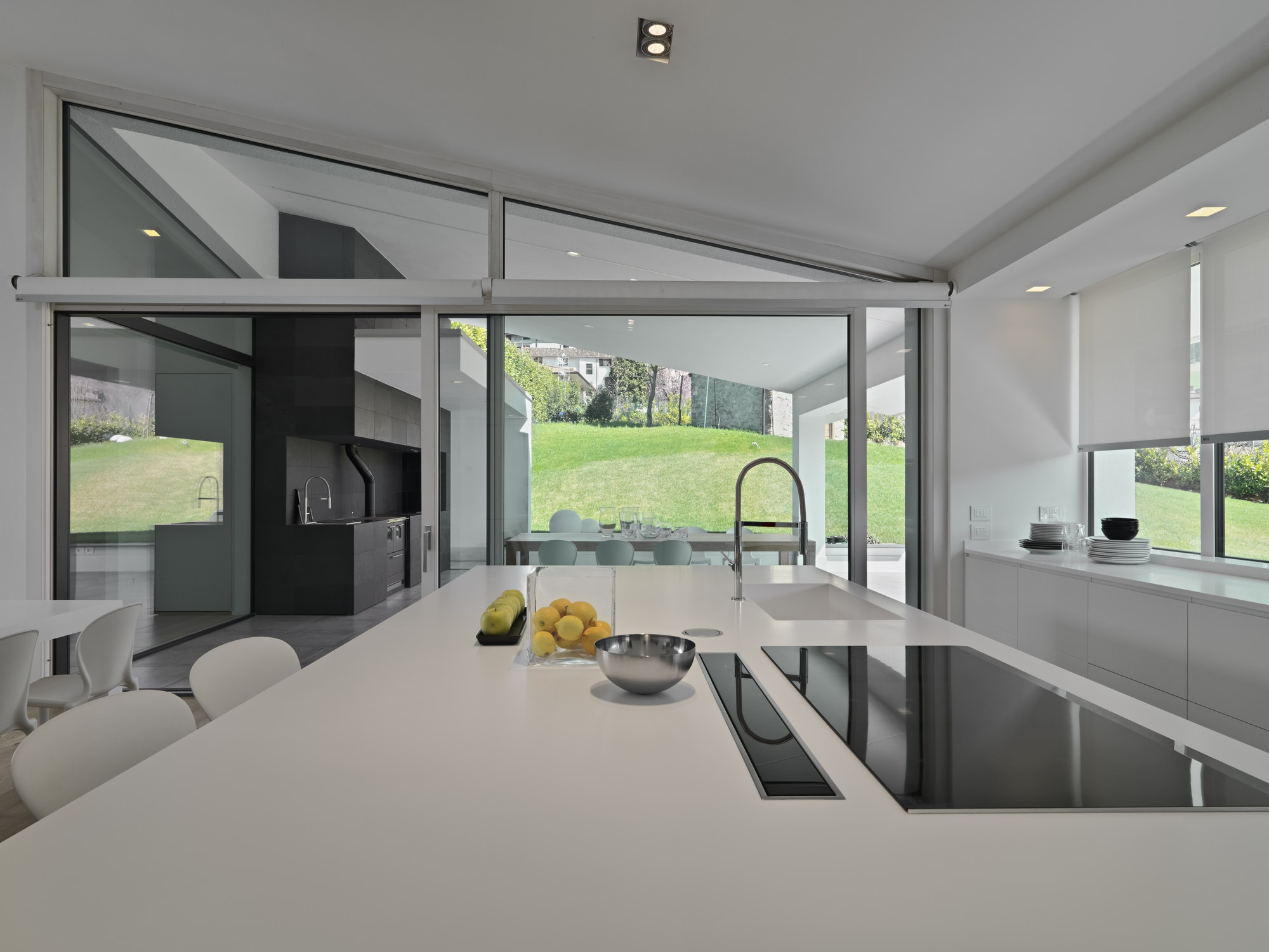 Modern Kitchen Interior 2217007