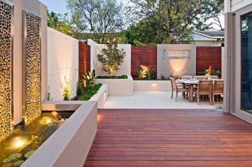Consejos para reformar un patio o jardín